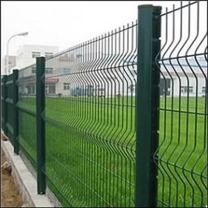 забор Gitter