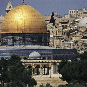 Почему стоит посетить Израиль