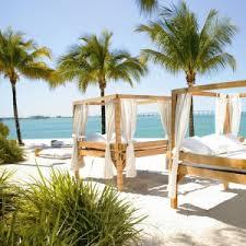 На каких пляжах Майами можно отдохнуть с детьми?