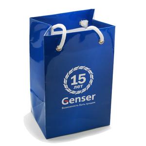 Превращаем бумажный пакет в долгосрочную рекламу
