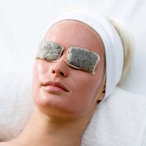 Как лечить свои глаза ?