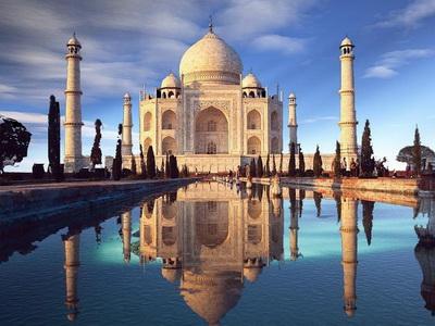 Индия - популярное mice направление