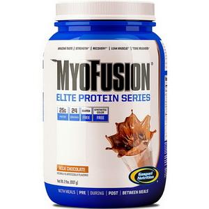 Протеин для роста мышц и похудения