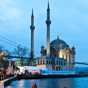 Сказочный Стамбул: выбираем лучшее