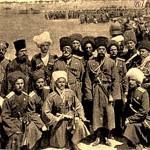 Описание исторической Кубани