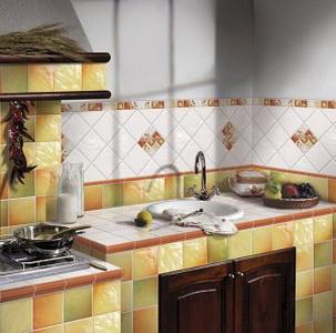 Правильный выбор плитки для кухни: простые советы по сложным вопросам