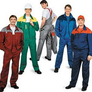 Пошив спецодежды под заказ или покупка готовых костюмов
