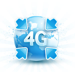 Усилитель сигнала 4g