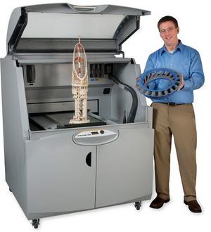 Где заказать 3D-печать?