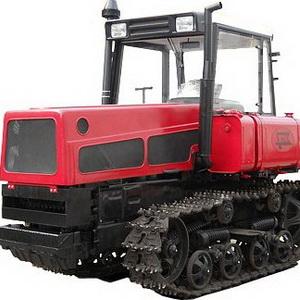 Зачем нужен Трактор ДТ-75?