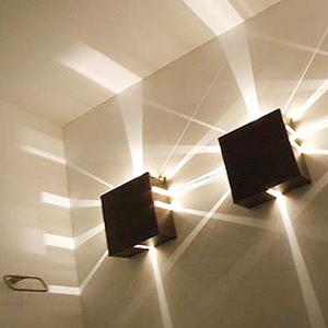 Как правильно выбрать настенный светильник?