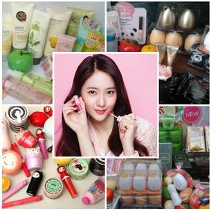 Все что нужно знать о корейской косметике