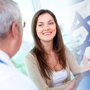 Как проходит лечение меланомы в Израиле?