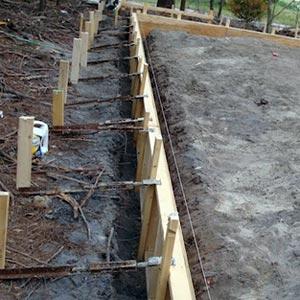 Какую опалубку выбрать при строительстве?