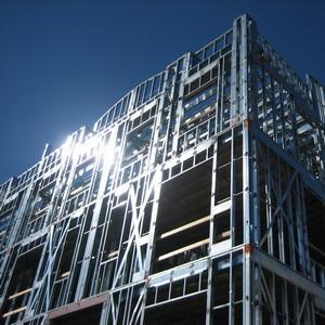 Конструкция должна быть сделана из хорошей стали