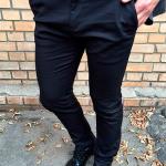 Мужские брюки — правила выбора