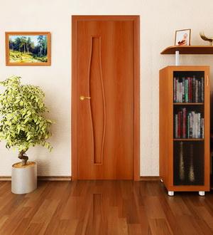 Двери и ламинат - выбираем аккуратно!