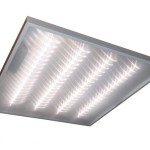 Светодиодные светильники – эффективность технологий