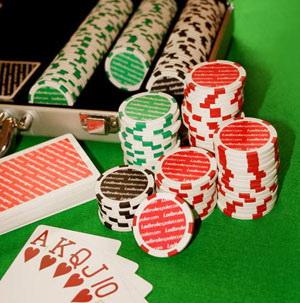 ZeeJustin: существует ли математика покера?