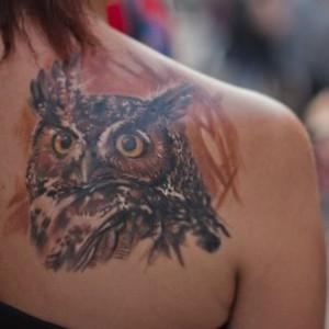 Как выбрать салон для нанесения татуировки