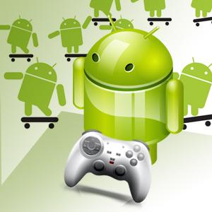 Новые игры на андроид