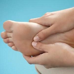 Почему так важно иметь здоровые стопы?