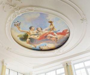 «Палехский Иконостас»: изготовление фресок по индивидуальному заказу