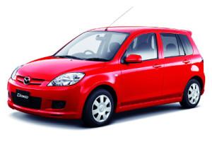 Автозапчасти для автомобилей марки Mazda