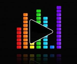 Скачивание музыки в интернете