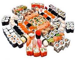 Где заказать суши