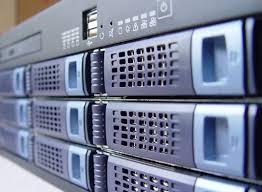 взять сервер в аренду