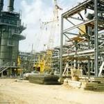 Cтроительство промышленных объектов