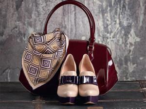 Выбор брендовой сумки