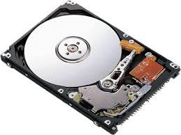 Как выбрать жесткий диск для сервера