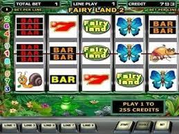 Игровые автоматы с выплатами