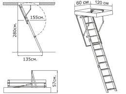 Лестницы Fantozzi