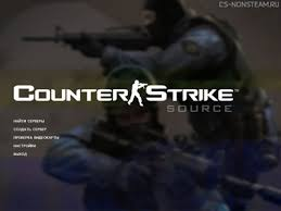 Чистая counter strike source v34