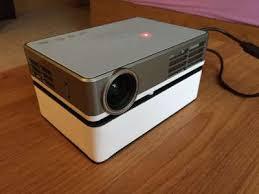 проектор бергер