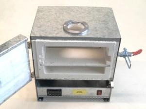 Mуфельная печь