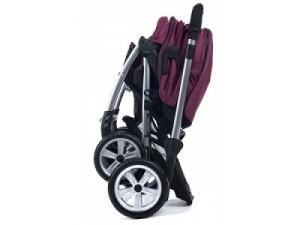 YoYa коляска - комфорт и безопасность для ребенка