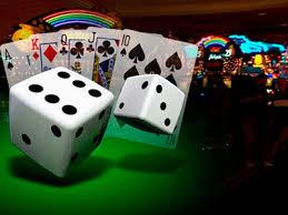 Мир виртуальных развлечений казино