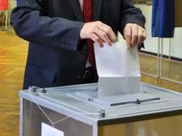 Проведение голосования