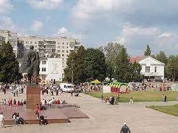 Чернигов - лучший город для комфортной жизни