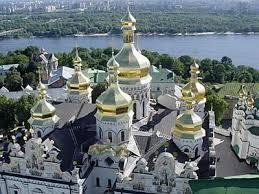 Виртуальная экскурсия по Киеву