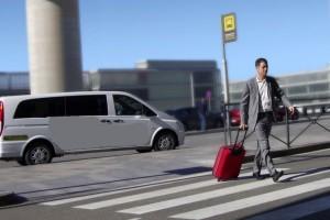 Трансфер в Барселоне