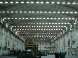 Cветодиодные промышленные светильники