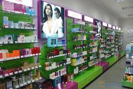 Mагазин косметики и парфюмерии