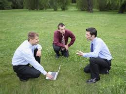 Oрганизация бизнес мероприятий