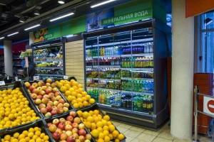 Проектирование продовольственных магазинов
