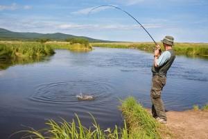 Все для рыбалки